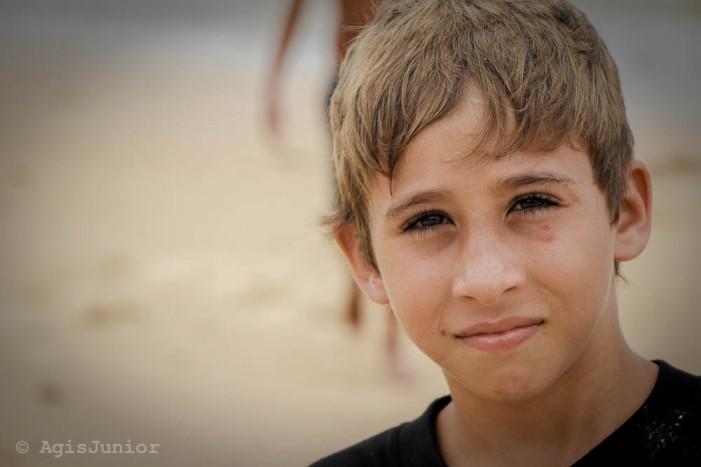 retrato garoto 1
