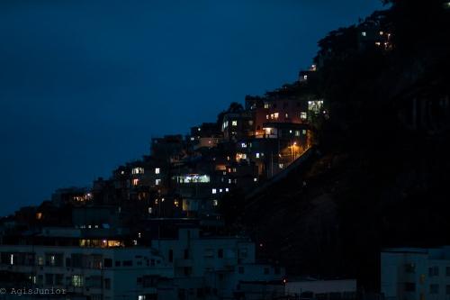 cenas noturnas