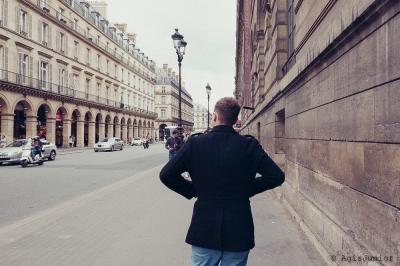 Paris com amor